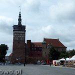 szlak latarni morskich gdańsk stare miasto rynek 6 trekkingowo