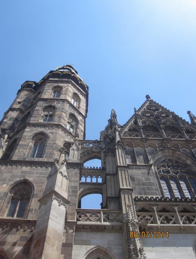 slowacja koszyce katedra 3