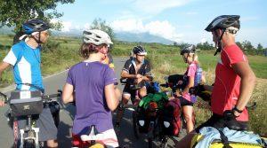 Albania na rowerze