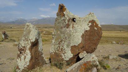 Zorac Karer - ormianski Stonehenge