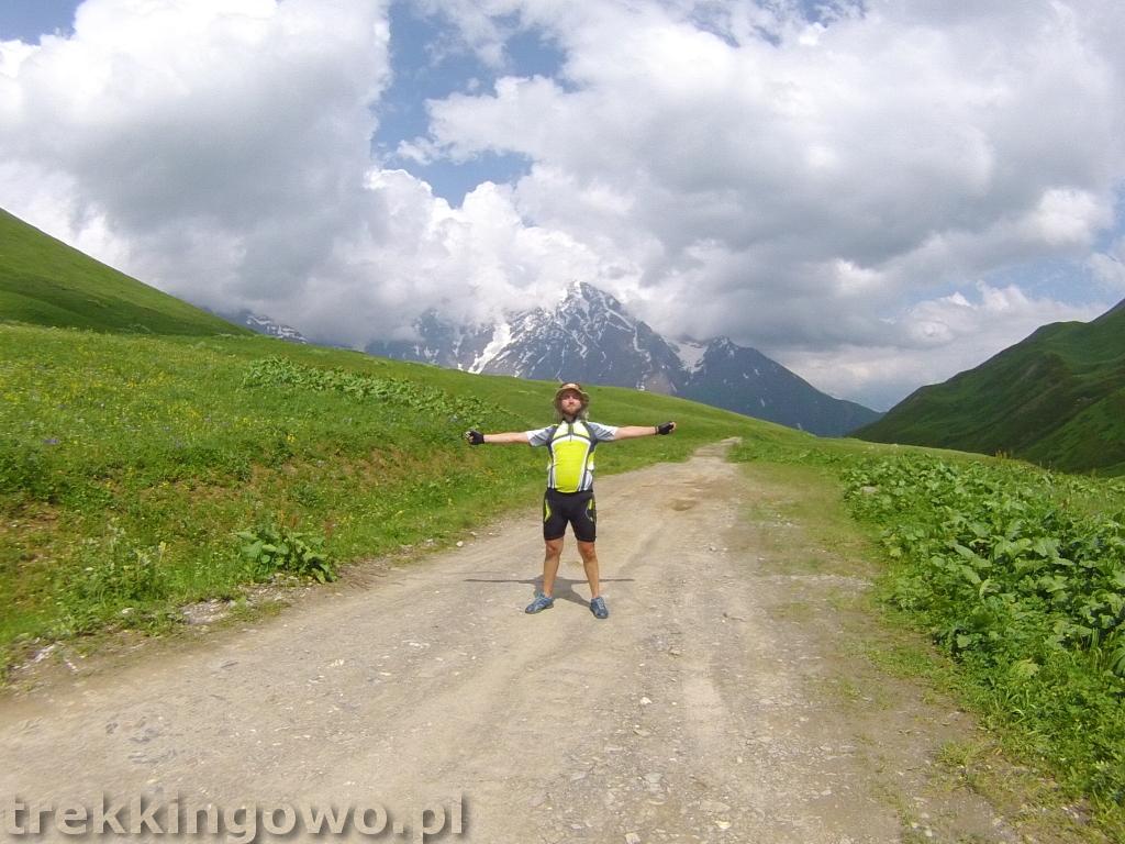 Przełęcz Zagar