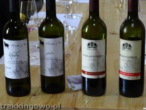 Gruzja wino rodzaje trekkingowo.pl