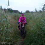 szlak latarni morskich słowiński park narodowy kluki błoto 2 trekkingowo