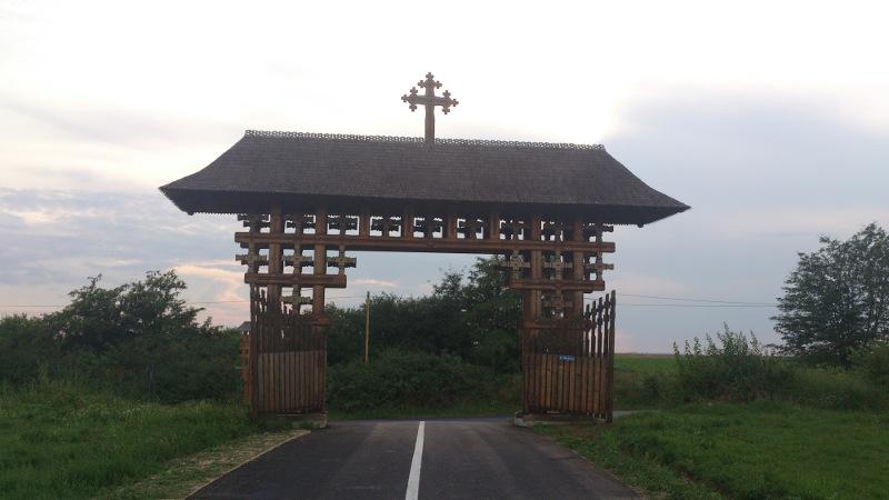 Rumunia, czy nadal dzika sad trekkingowo