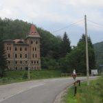 Rumunia, czy nadal dzika arch. trekkingowo