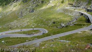 Rumunia, czy nadal dzika transfogaraska 2 trekkingowo