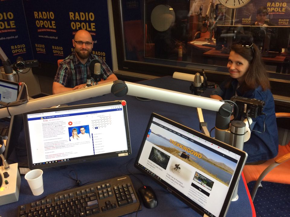 Radio Opole 27.06.2017 r.