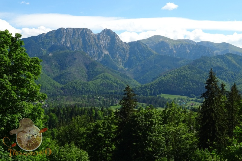Zakopane na weekend