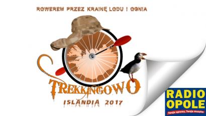 Relacja z wyprawy po Islandii w programie Obieżyświat - Radia Opole
