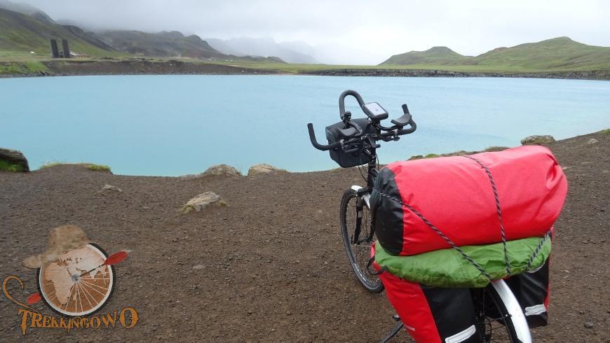 Jaki śpiwór na Islandię?