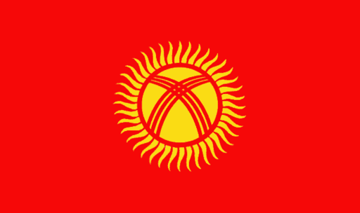 Kirgistan 2019 - ciekawostki