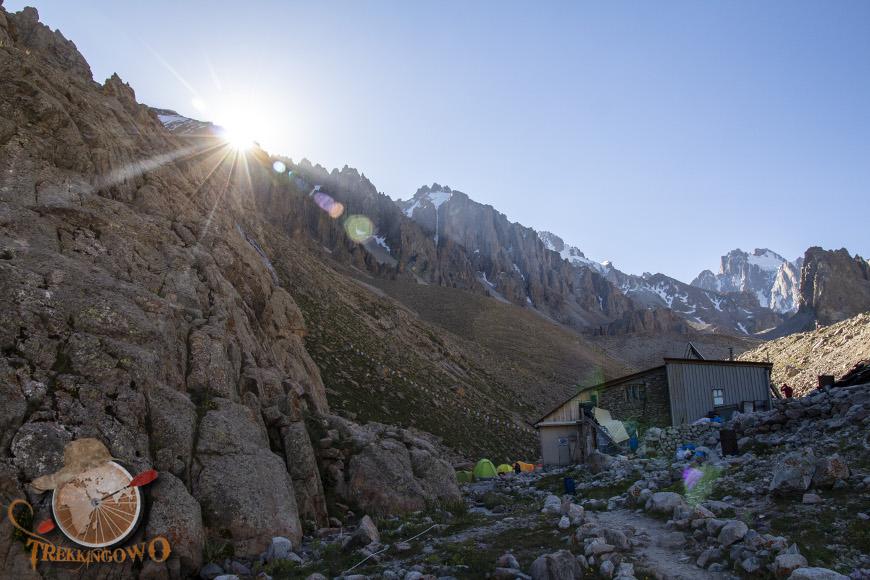 szczyt uczyciel 2 trekkingowo