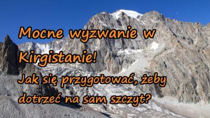 Uczyciel Kirgistan trekkingowo.pl