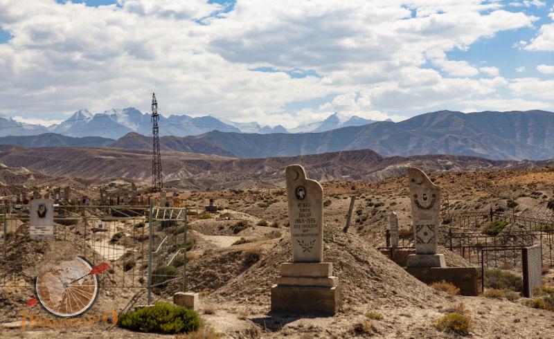 cmentarz Isyk-Kul 2