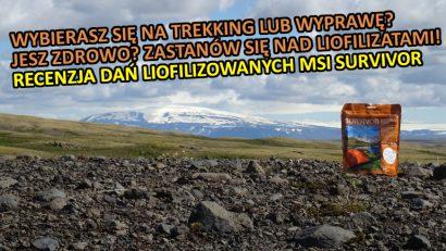 żywność liofilizowana trekkingowo.pl